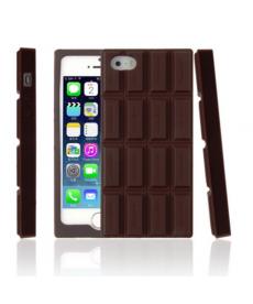 "3D obal na iPhone 5 / 5s ""čokoláda"""
