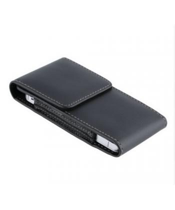 Kožené pouzdro na iPhone 5, 5s, 5C