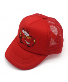 Dětská baseballová čepice - Cars
