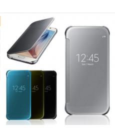 Luxusní zrcadlový obal na Samsung Galaxy s6