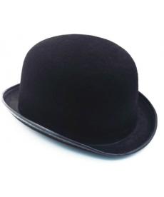 "Pánský klobouk ""Chaplin"""
