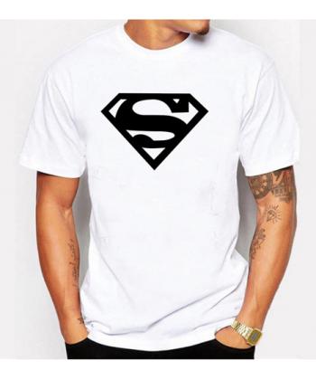 Pánské tričko s krátkým rukávem Superman e47fe59de0