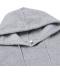 Dámské teplákové šaty s kapucí