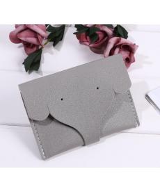 Mini peněženka s motivem slona