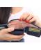 Malá dámská peněženka s dekorací korunky