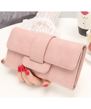 Moderní dámská peněženka velikosti psaníčka