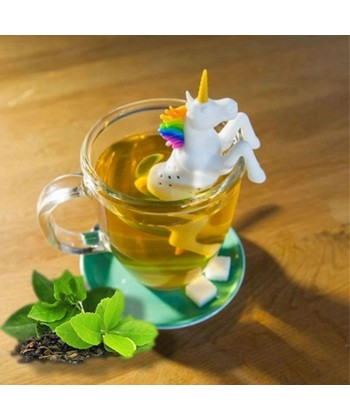 Sítko na čaj Unicorn
