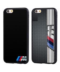 Měkký silikonový kryt pro Iphone BMW