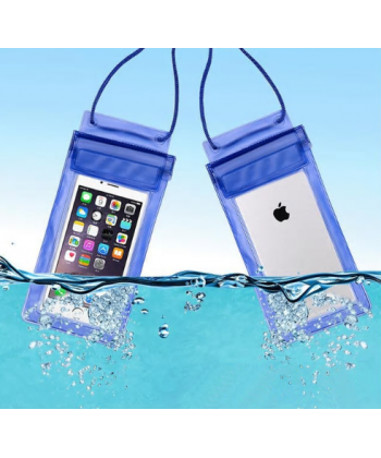 Vodotěsné pouzdro na telefon