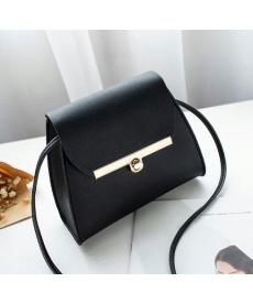 Malá dámská kabelka s jednoduchým zapínáním