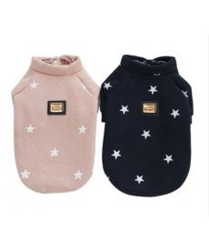 Psí obleček s hvězdami