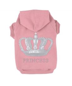 Psí obleček s korunkou - princess
