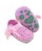 Letní capáčky pro holčičku - sandálky
