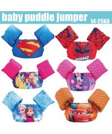 Dětské bezpečnostní plavecké rukávky