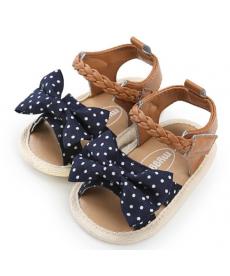 Dětské módní sandálky