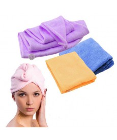 Ručník na vlasy