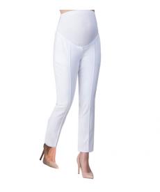 Společenské těhotenské kalhoty