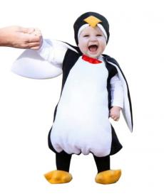 Kostým tučňáka