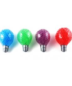 Antistresová hračka žárovka