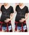 Těhotenské tričko Oh baby