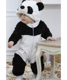 Dětský karnevalový plyšový kostým