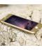 Plastový obal na iPhone 6 / 6s + tvrzené sklo