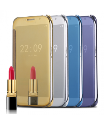 Zrcadlové pouzdro na Samsung Galaxy s6 / s6 Edge