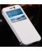 Luxusní kožený obal na HTC One