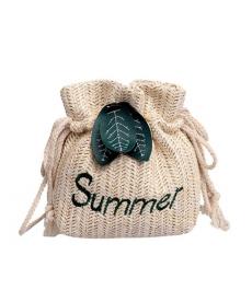 Mini dámská kabelka - pytlíček summer