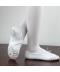Taneční baletní dívčí obuv