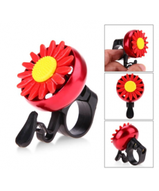 Ozdobný cyklo zvonek květina