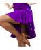 Dámská sukně na latinské tance