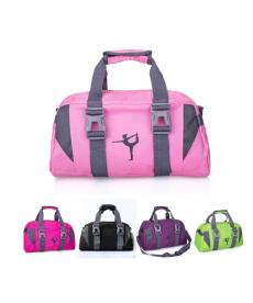 Baletní a gymnastická sportovní taška