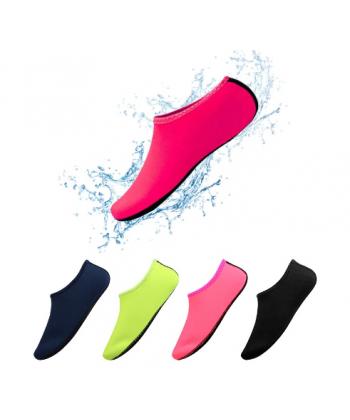 Dámské a pánské navlékací boty do vody