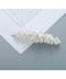 Okrasné perlové spony