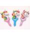 Sada 5 ks dětských nafukovacích balónků - Unicorn