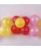 Dekorační plastová propojovací stuha na balónky