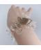 Svatební náramek - motýl