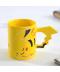 Keramický hrnek - pikachu