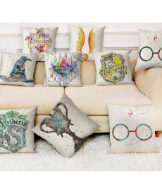 Potah na polštářek - Harry Potter