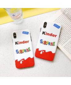 Obal na Iphone 11 - Kinder