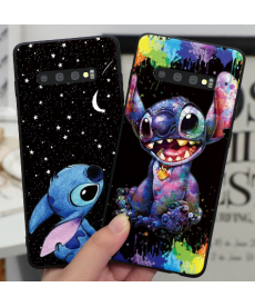Animovaný kryt na mobilní telefon Samsung galaxy S10