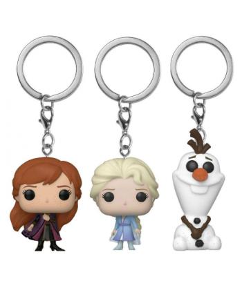 Přívěsek na klíče Frozen 2