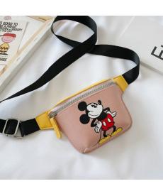 Ledvinka s motivem Mickeyho