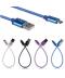 Krátký datový kabel micro USB
