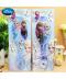 Dětský antistatický hřeben s animovanými princeznami