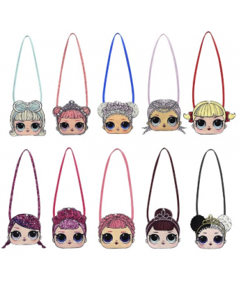 Dívčí mini kabelka LOL