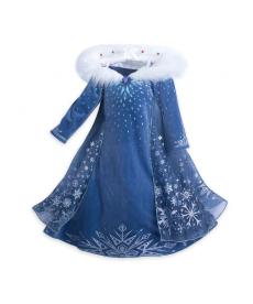 Šaty Frozen Ledové království