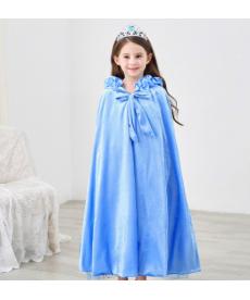 Plášť Ledové Království Anna a Elsa Frozen