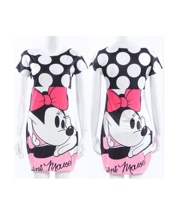 cf9f8ee0e4ae Letní šaty Mickey mouse  Letní šaty Mickey mouse